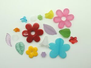 Blumen & Blätter