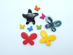 Schmetterlinge & Seesterne
